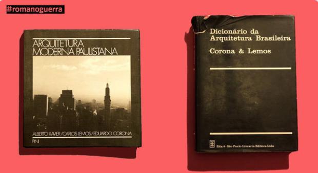livros de peso | campanha