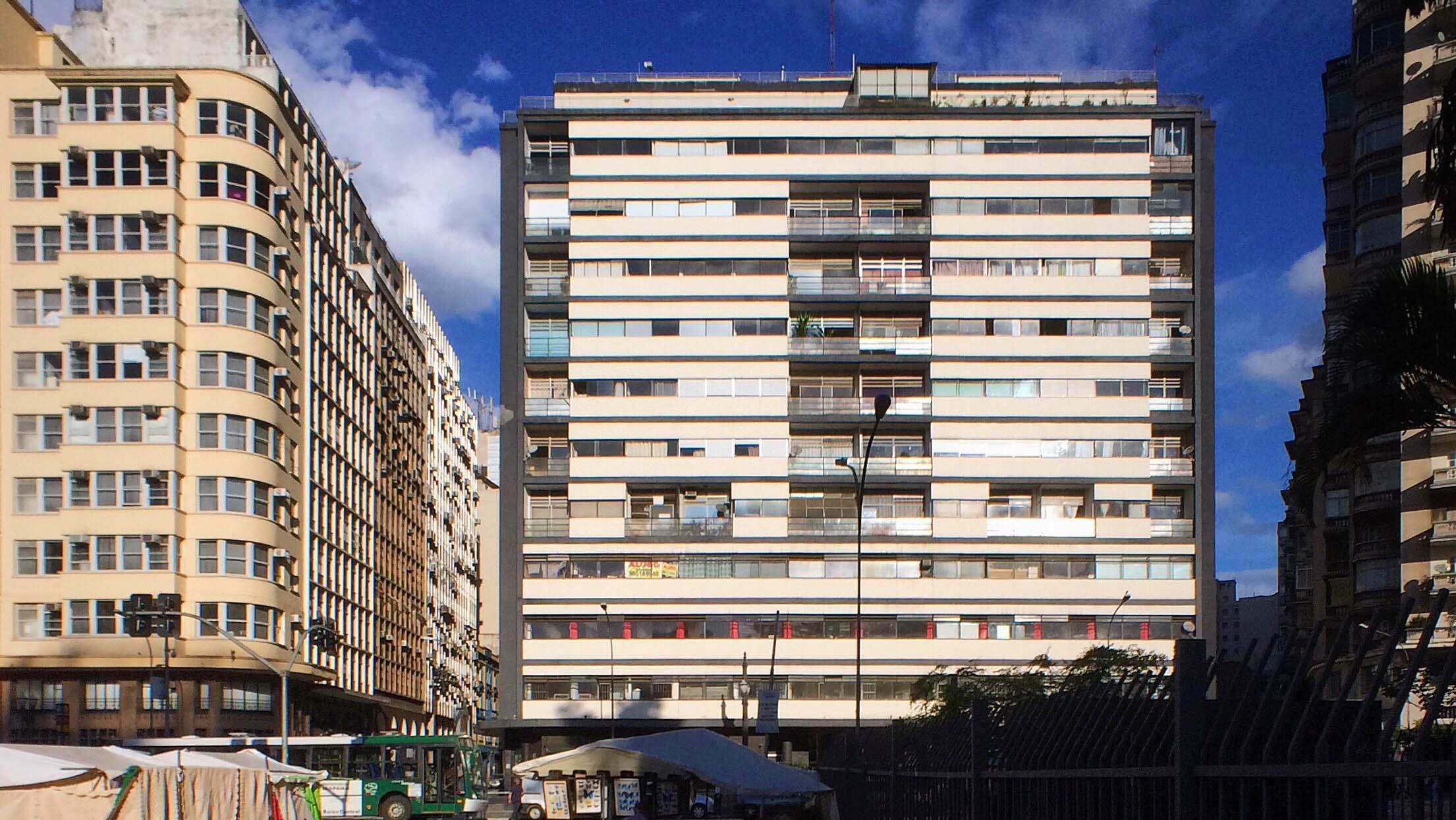 Edifício Esther | TV Folha