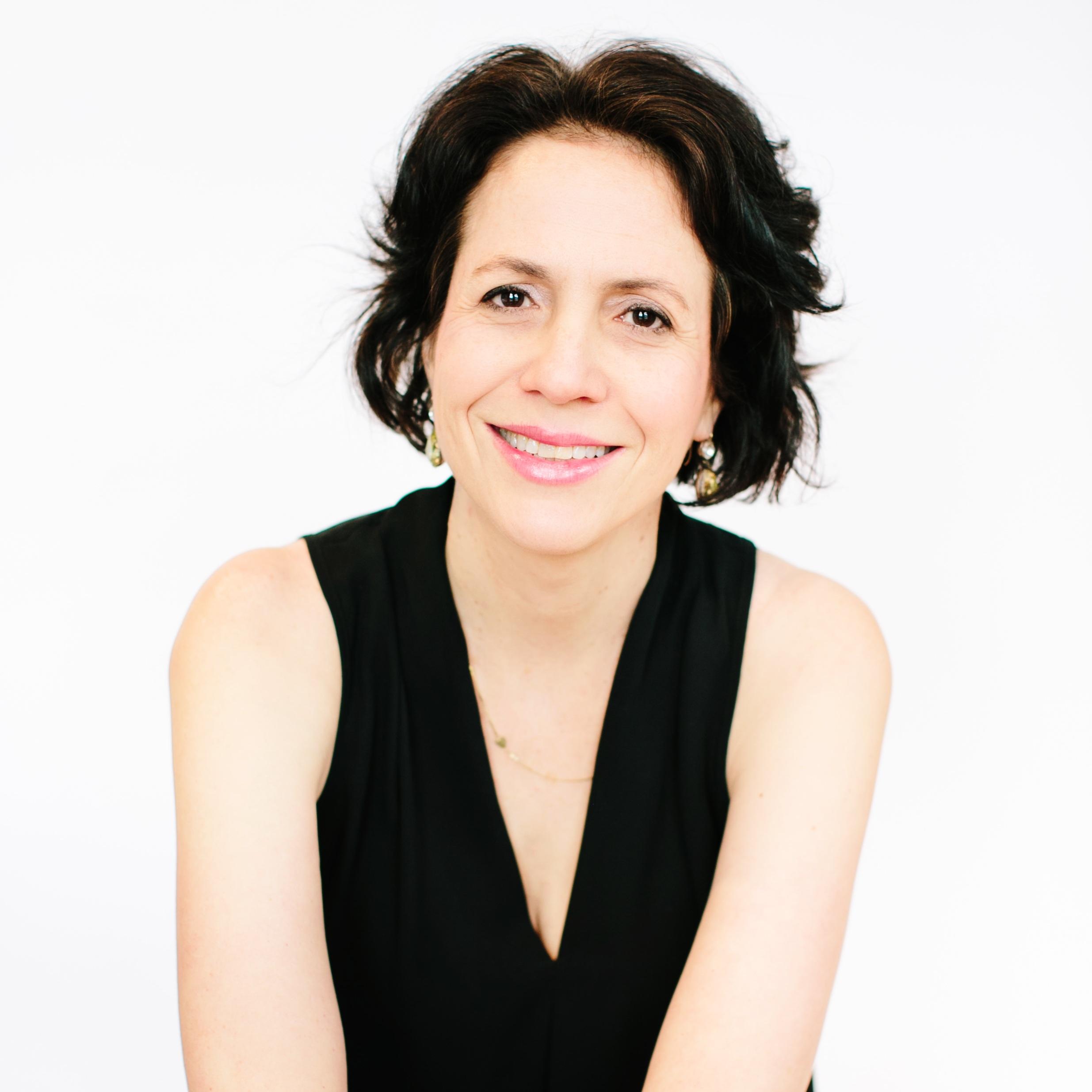 Maria Garcia, piano
