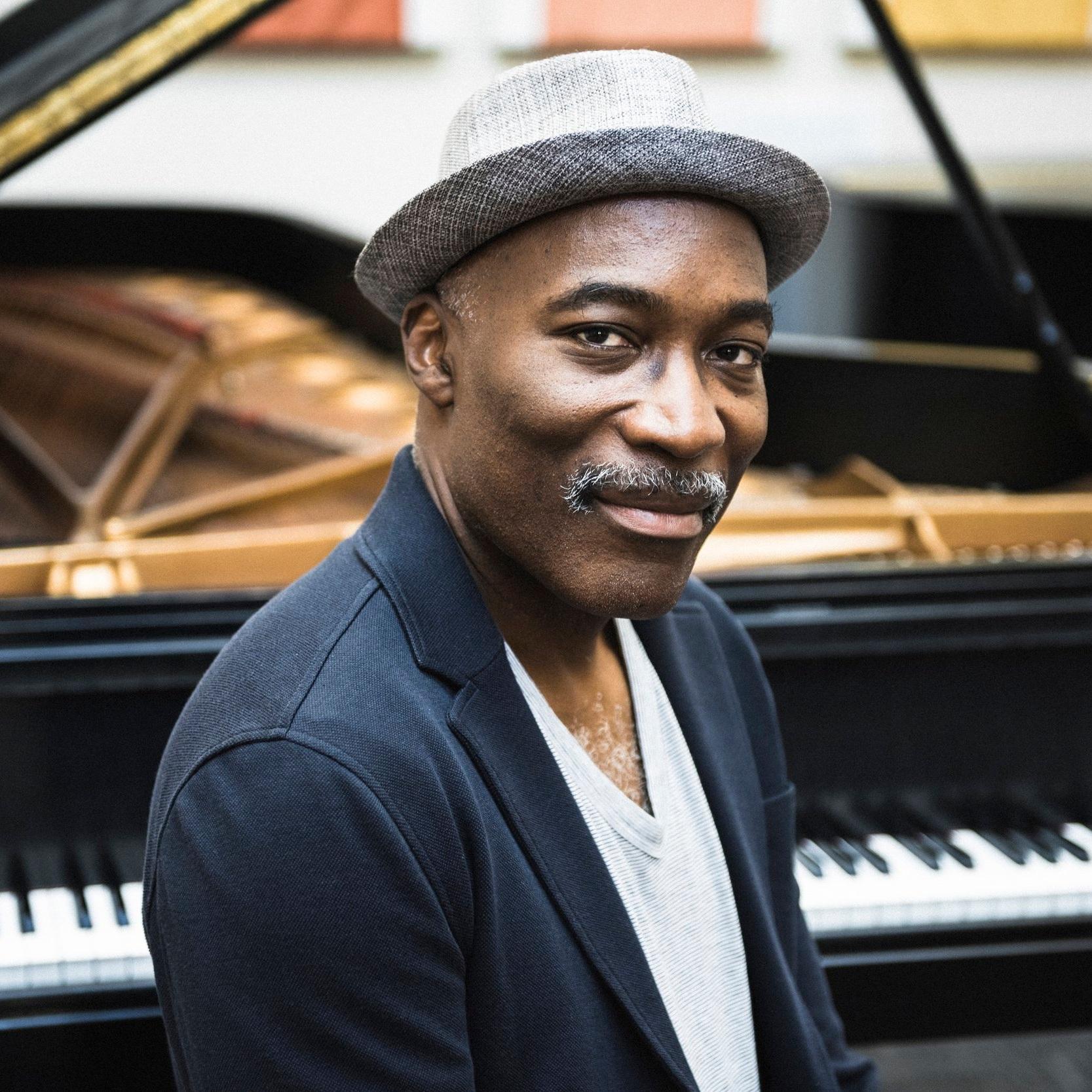 Darrell Grant, composer