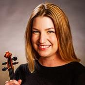 Emily Cole, violin
