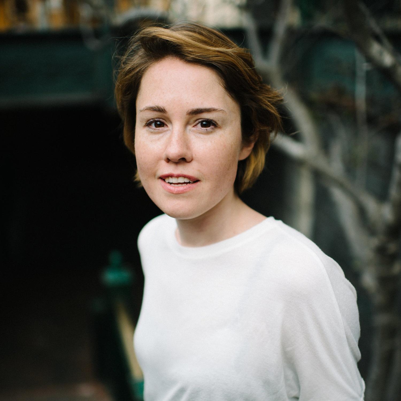 Caroline Shaw, violin/voice