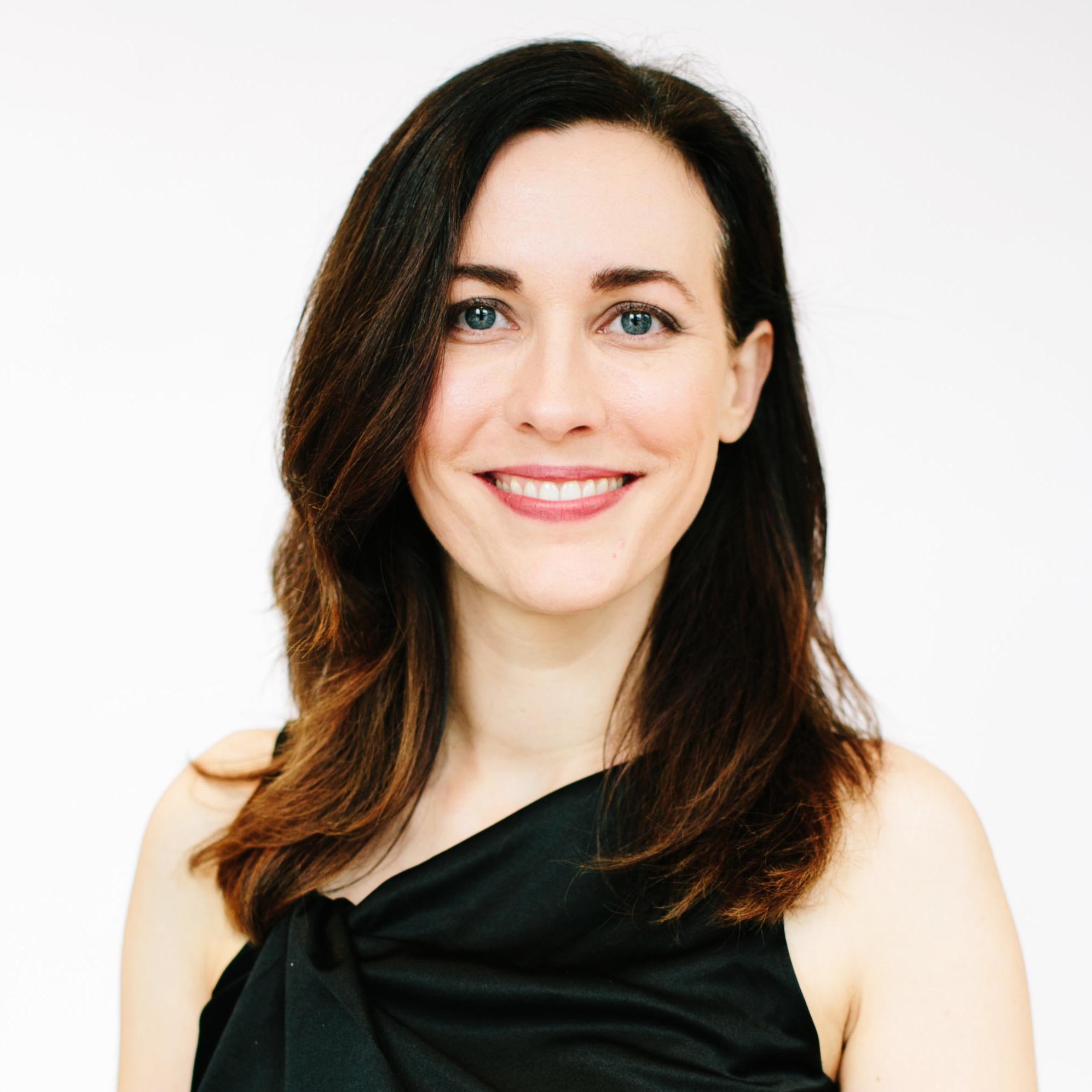 Sarah Tiedemann, Artistic Director/flute
