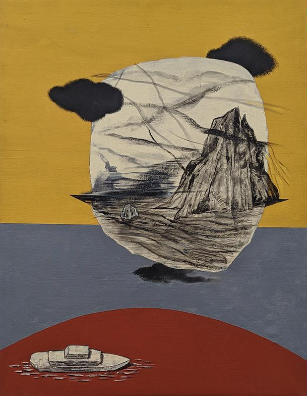Craig Krull Gallery, Pierre Picot