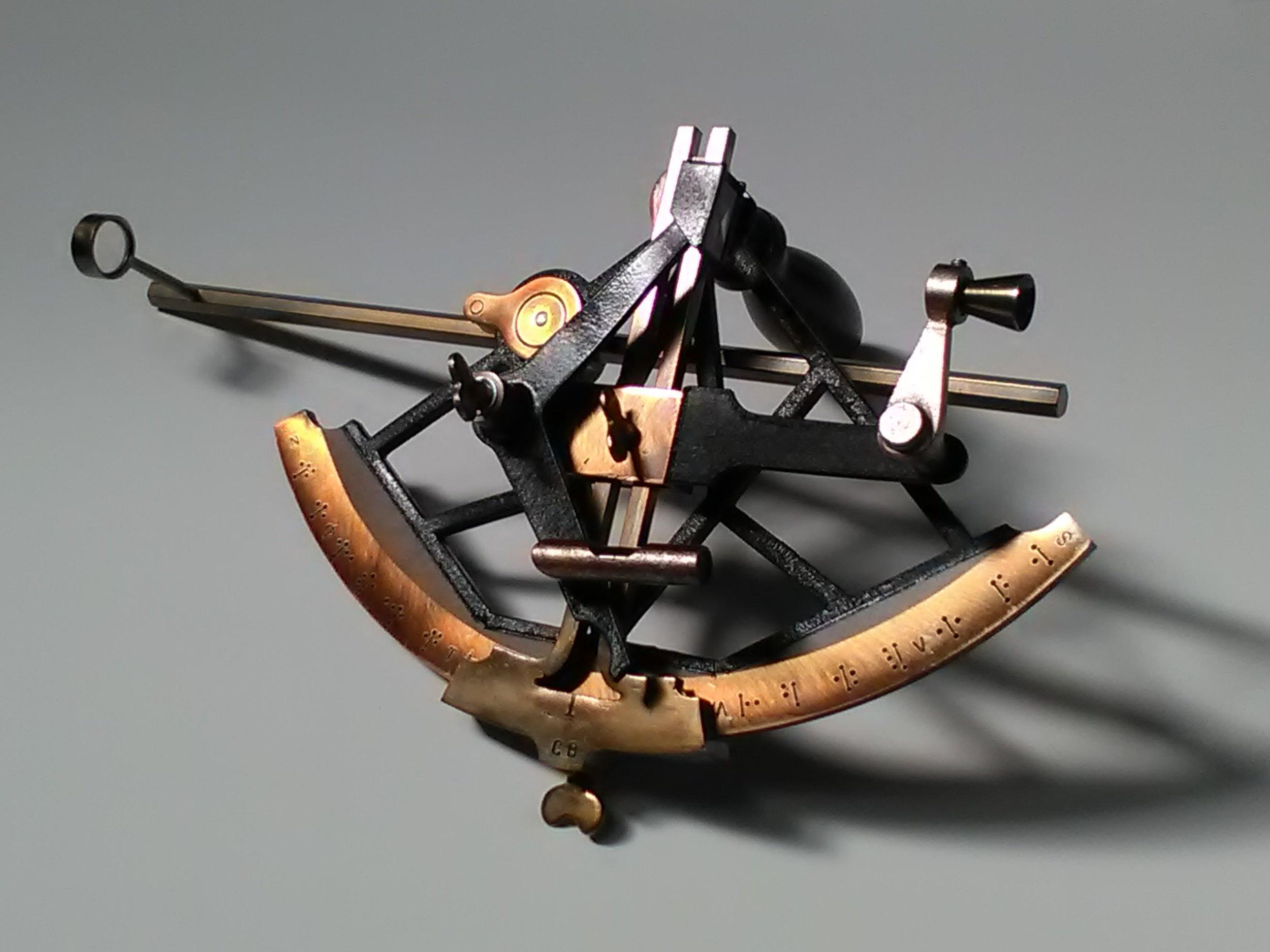 Pacific Somniator (Vertigometer)