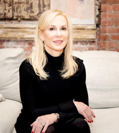 Christine Young Life Coach BNI3 Manhattan