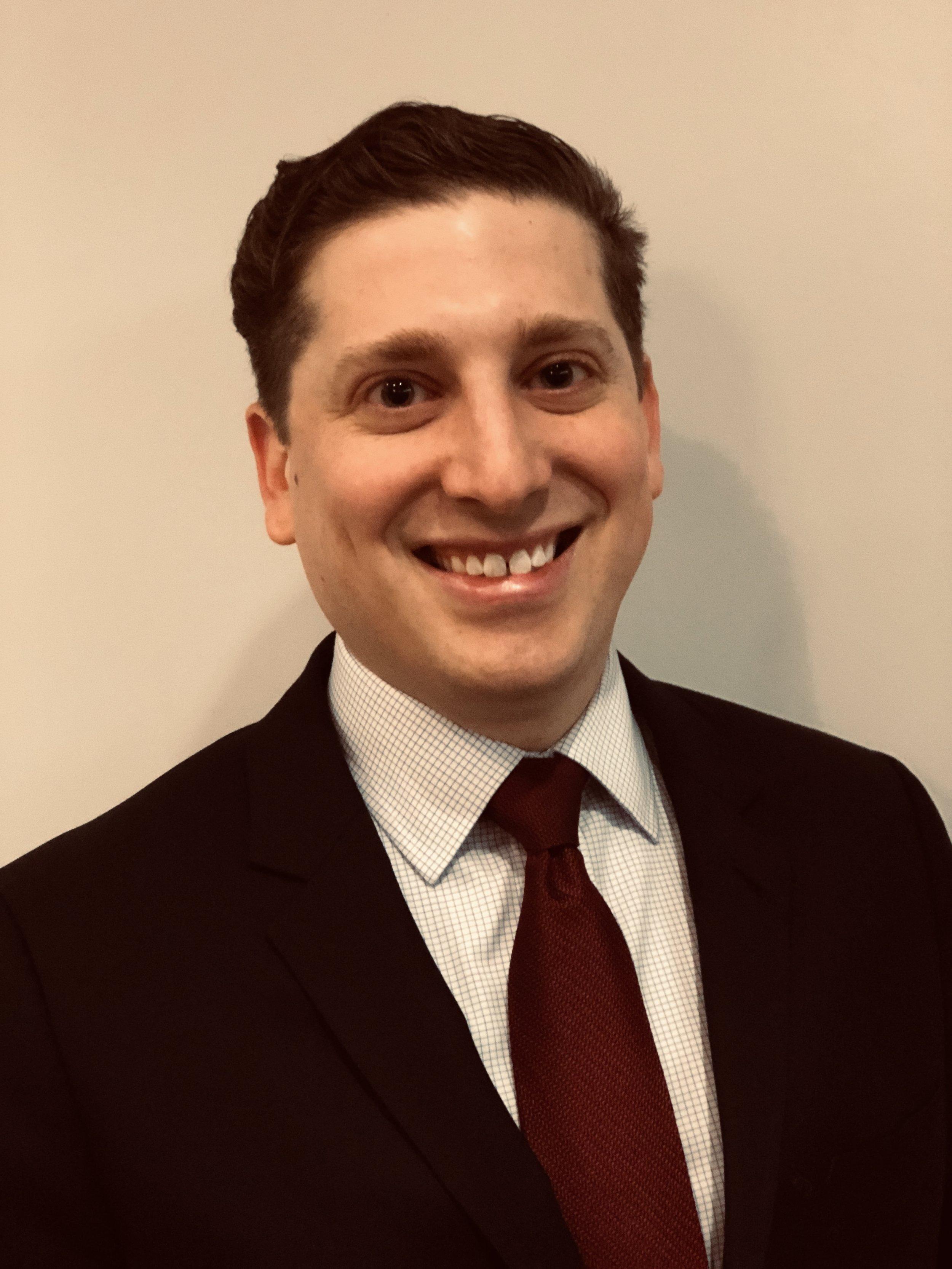 Daniel Abilevitz BNI3 Business Networking
