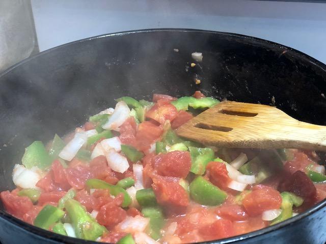 60 Minute SIMPLE Dinner Recipe