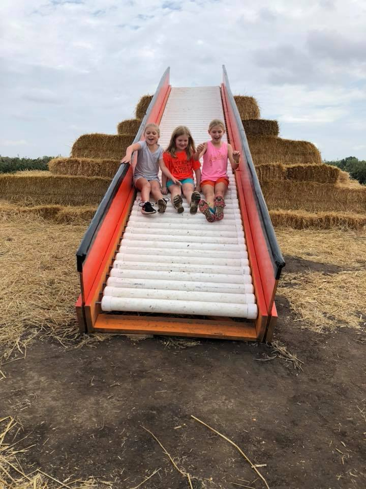Our family trip to the pumpkin patch, 5 reasons why we support small local farms each and every fall