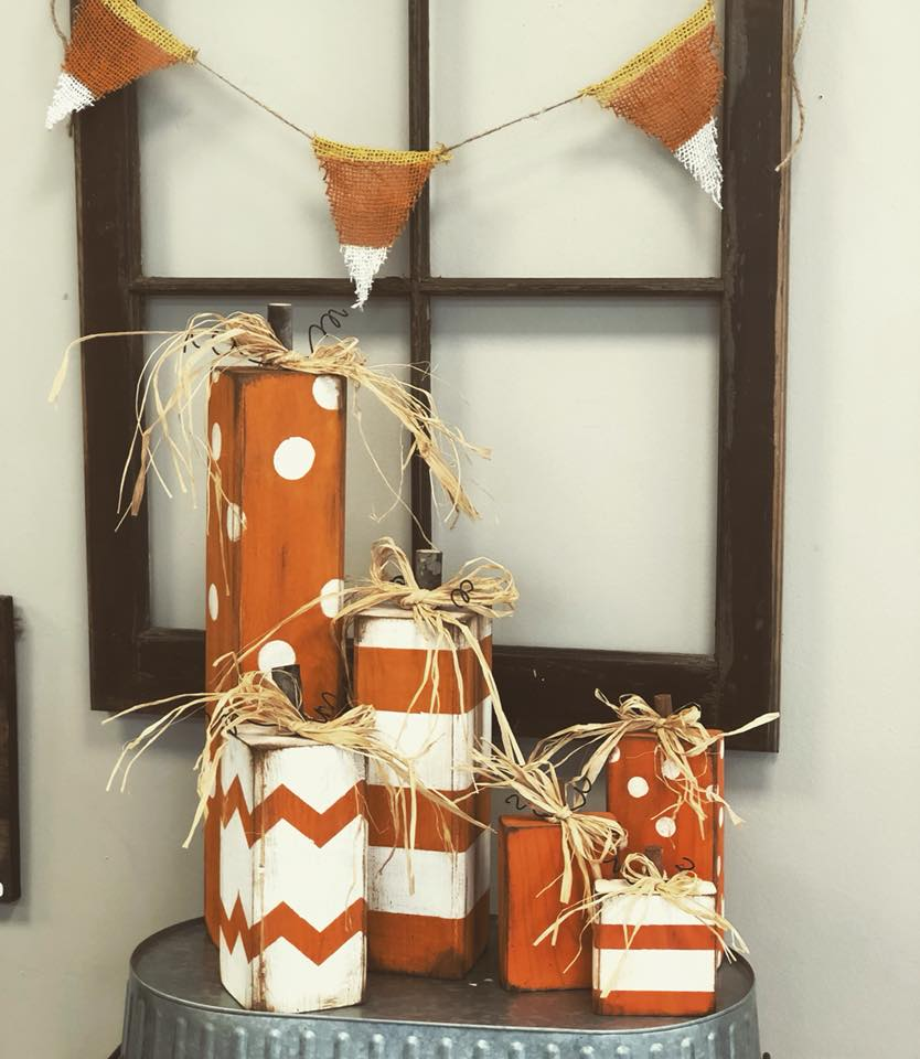 How to host a pinterest party, craft kit