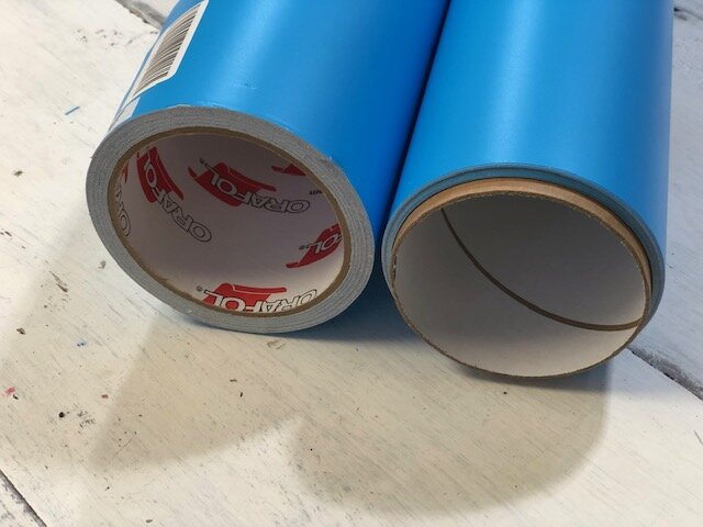 Where to buy STENCIL MATERIAL for SIGN MAKING super cheap