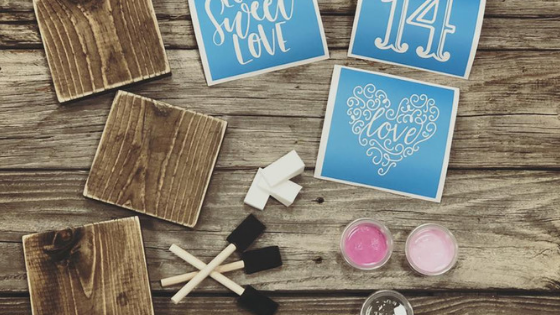 DIY craft kits- learn how to make your own