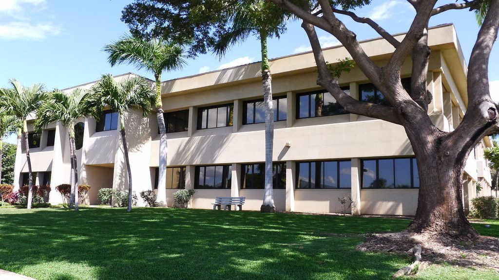 Our office is located in the Maui Research & Technology Center, Kihei.  Our Phone Number is (808) 205-8686