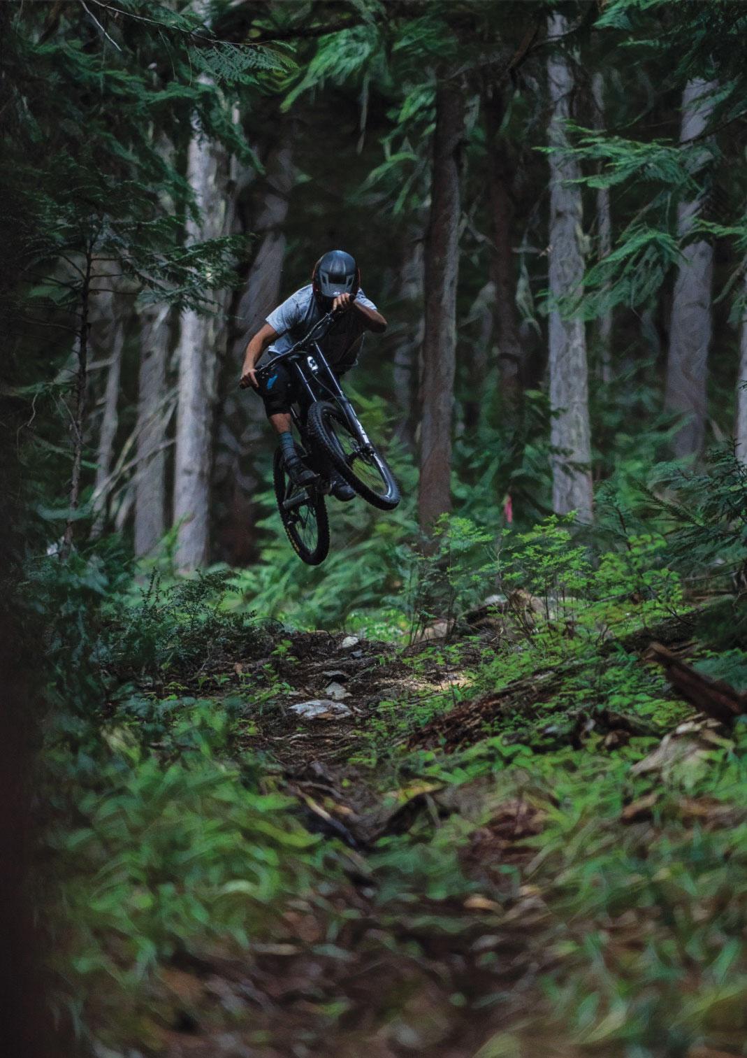 Half day shuttle, Vertical mountain biking, Kootenays. Epic days.