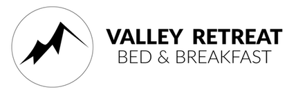Valley Retreat is not just your Grandma's BNB! Revelstoke's top lodge designed for riders. Hot-tub, epic food, and cozy beds. We love staying here!