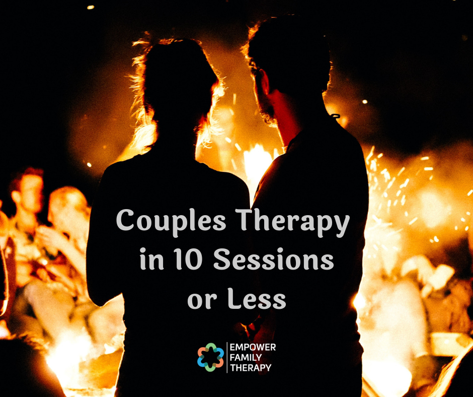 couples therapy 10 sessions oak park