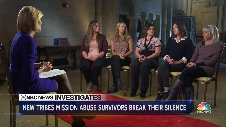 NBC New Tribes Report.JPG