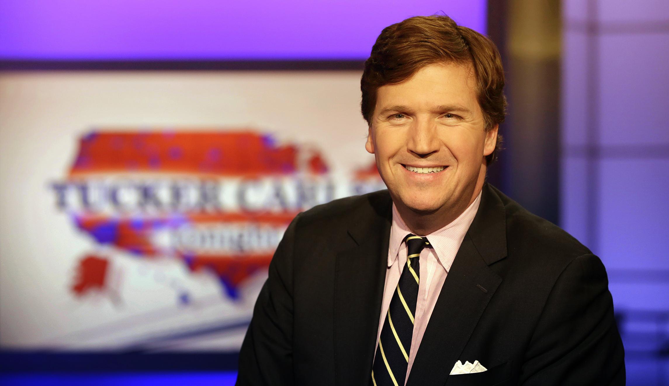 Tucker Carlson |  Fox News