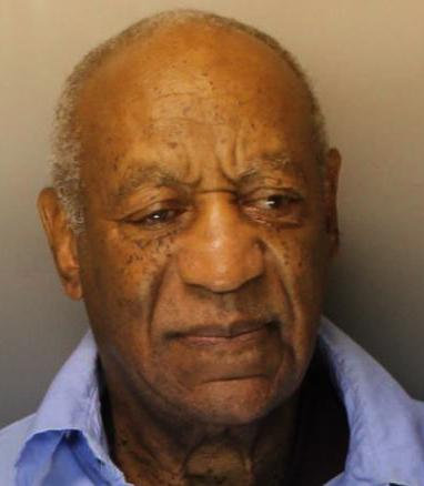Bill Cosby |  Mugshot