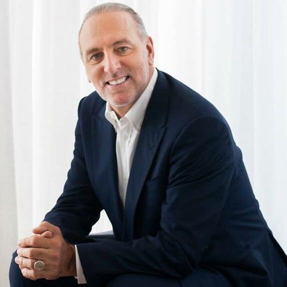 Brian Houston |  Hillsong Church