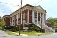Westminster Presbyterian Church |  Bluefield Historical Society
