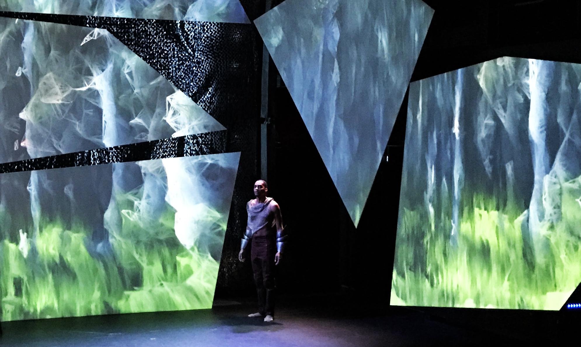 Juilliard's Center for Innovation in the ArtsCracked Orlando - Experiential Design