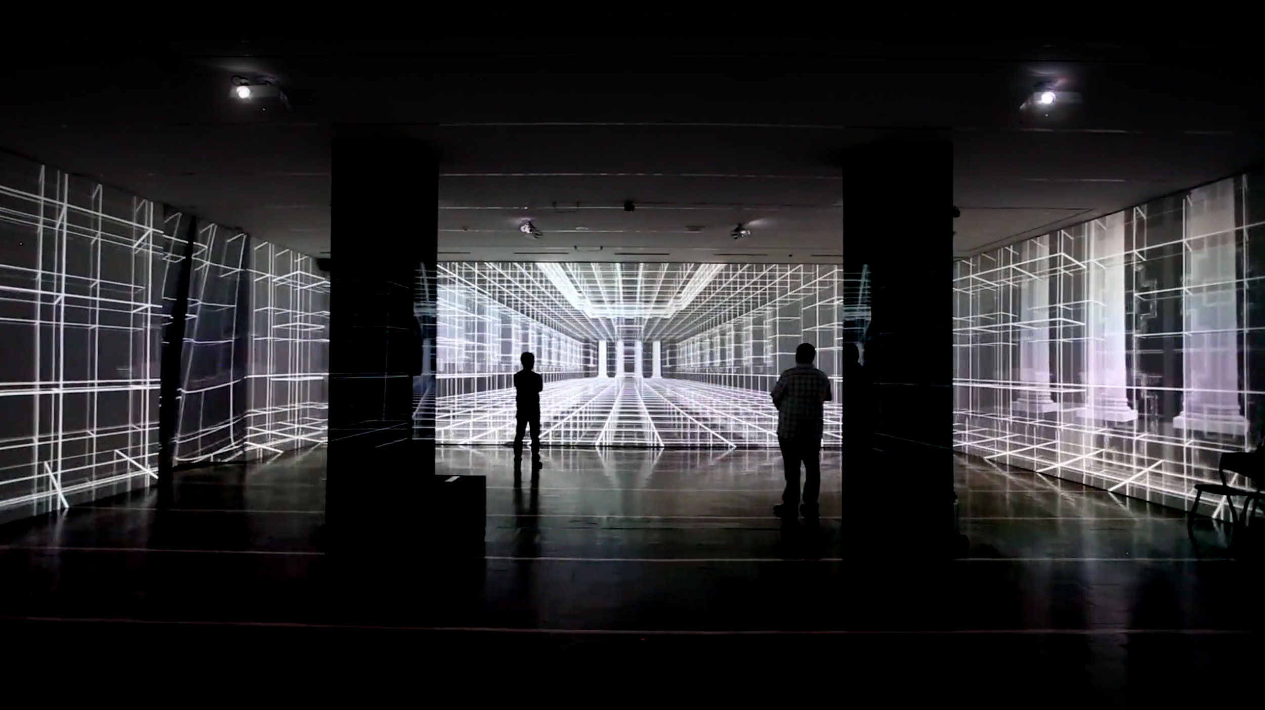 National Museum of Modern and Contemporary Art - Ducksoogoong