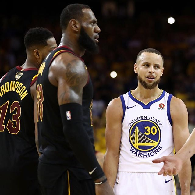 Game 1 peaked with 21,729,000 viewers which is up three percent from last year's Game 1 peak audience of 21,140,000. Tell me more about how you're tired of this matchup...