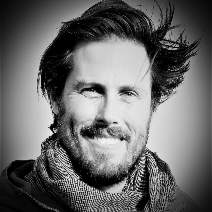 ARTHUR MÜHLEN-SCHULTE   COUNTRY DIRECTOR   ami@turningtables.org