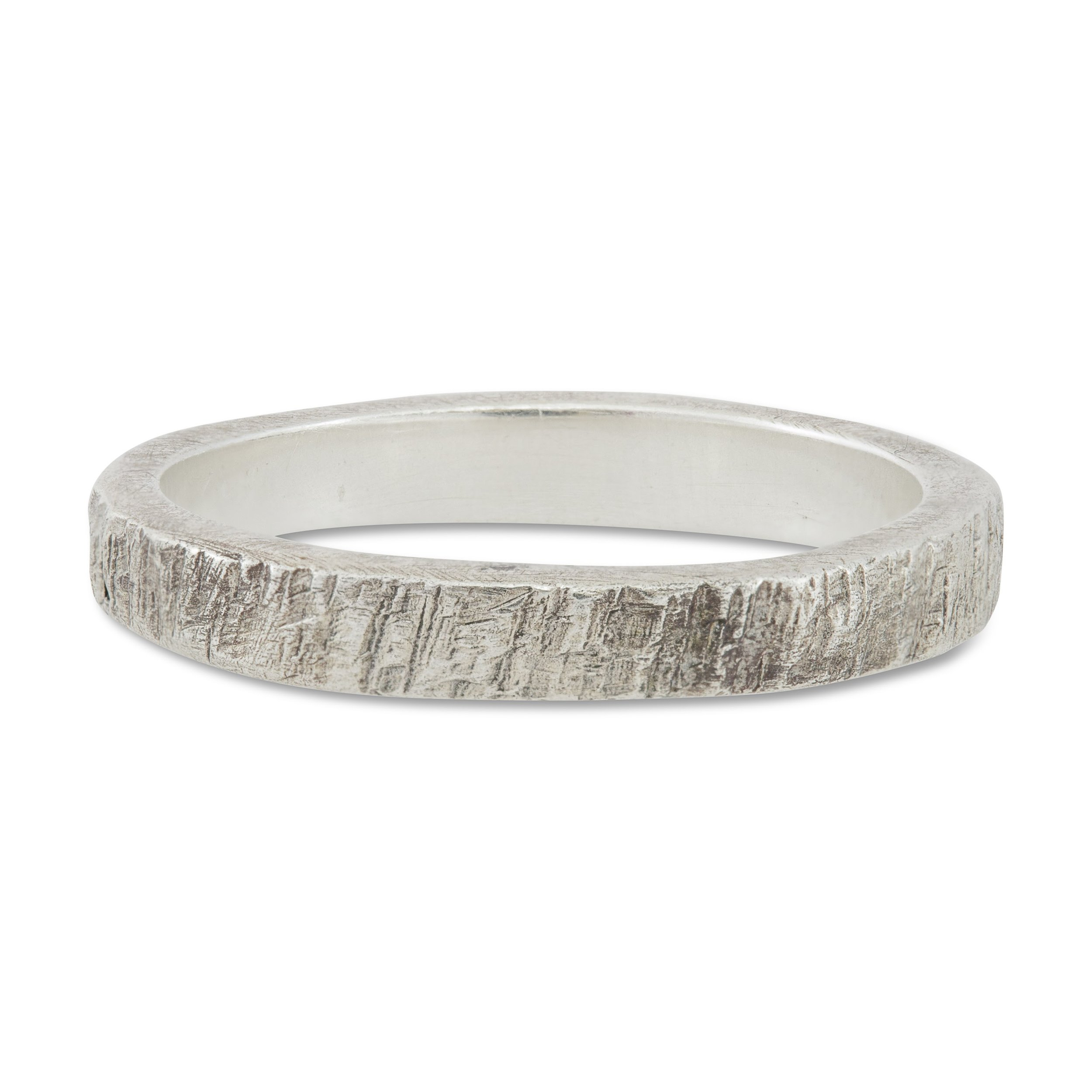 <h3>etched stack band</h3>