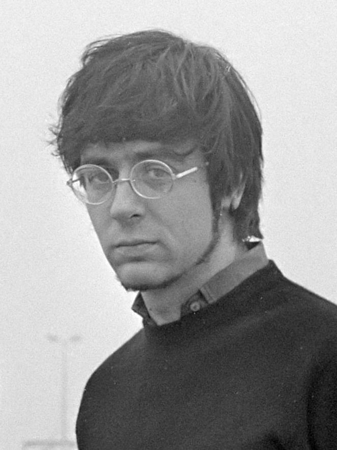 Manfred Mann (1967)