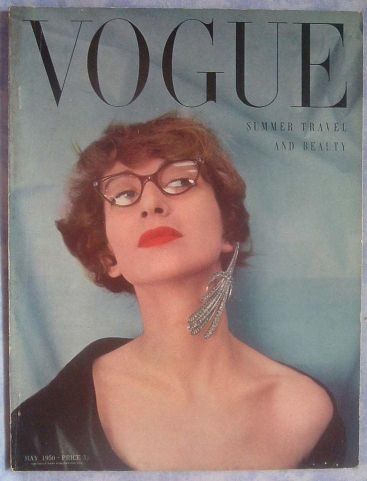VOGUE 50s