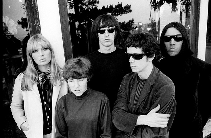 1965: The Velvet Underground and Nico