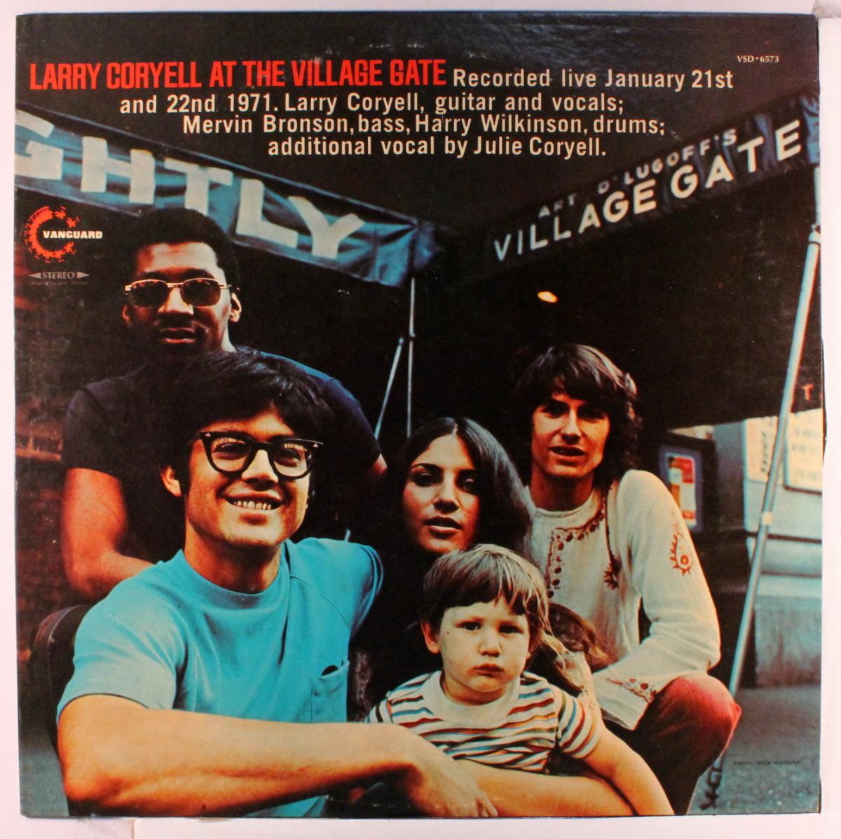 larry_coryell_at_the_village_gate