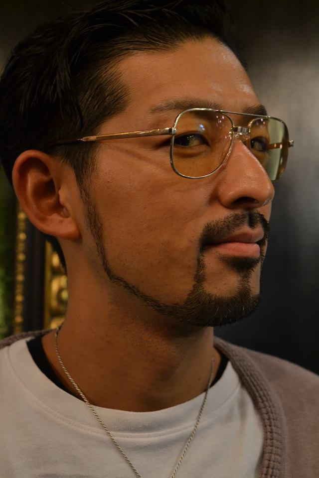 Mr.Ohta