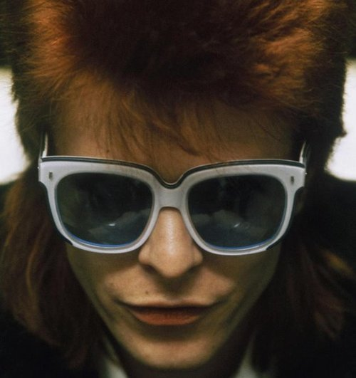 David Bowie Emanuelle Khanh
