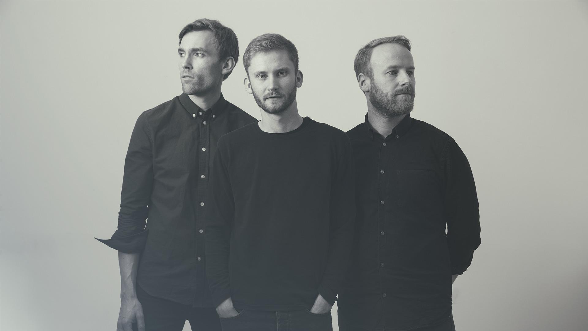 - Erlend Apneseth Trio