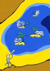 OCEAN: Optimized Cross rEActivity estimatioN