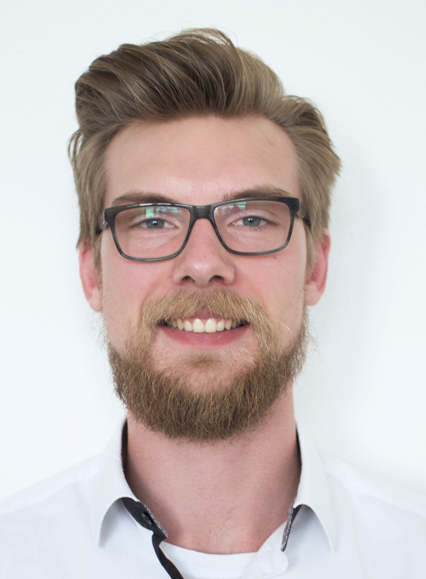 Alexander Schrage