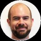 Andrew Broz Tech Consultant 34 years old Software engineer Java, Javascript, XML, XSLT, JSON Tech level 😎😎😎