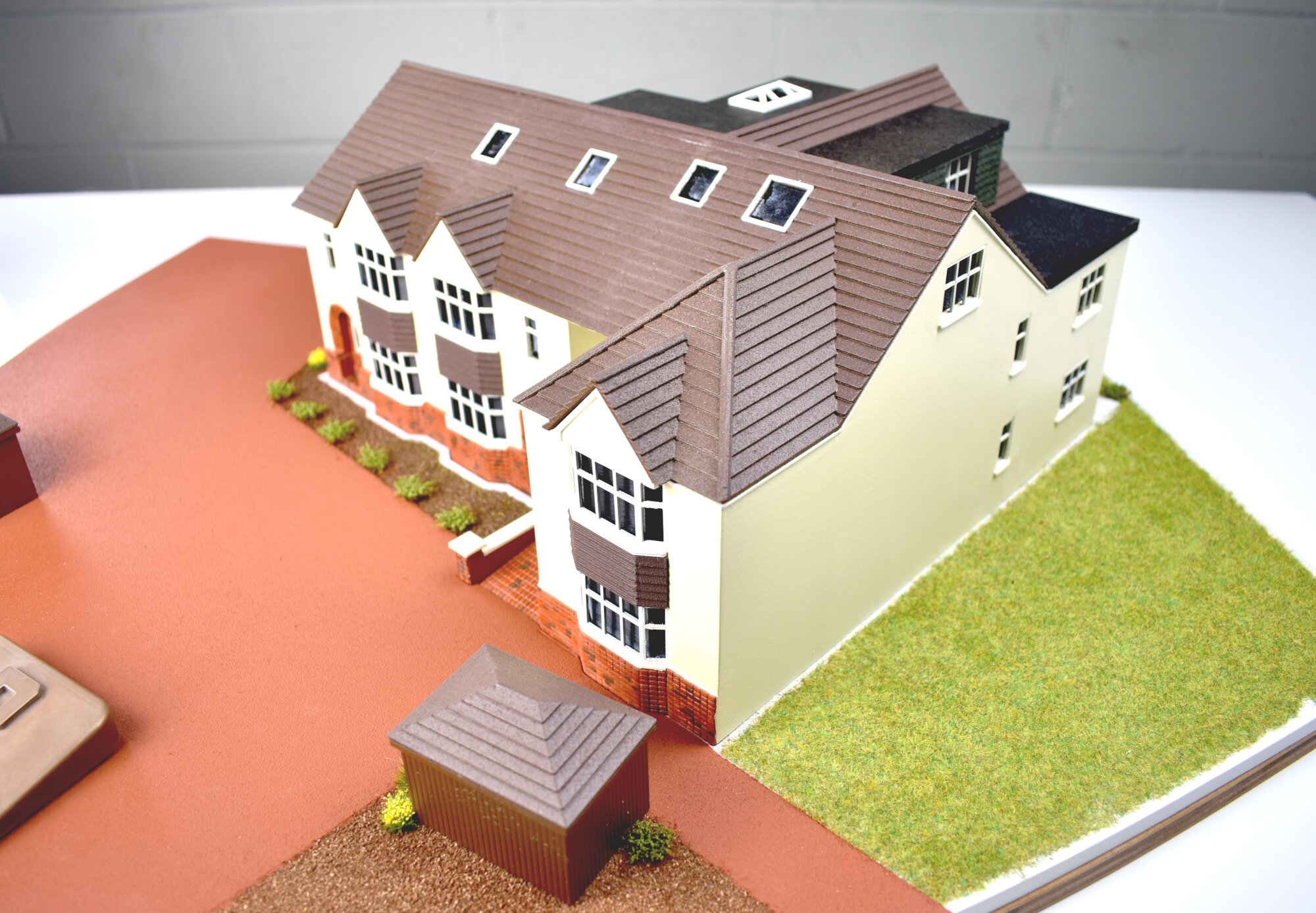 Exposition Models -