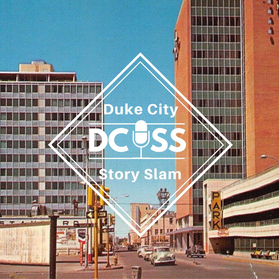 Duke City Story Slam
