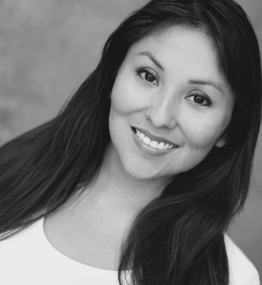 Kim Delfina gleason - Born in Twentynine Palms, California Marine Corps Base, her family originally comes from Window Rock, AZ and the Thoreau, NM area. Kim's been active in theater, film and television for over twenty years, where she continues to promote Native American performing and cinematic arts in New Mexico. Since 2009 Kim has been Executive Director of Two Worlds, producing full stage theater productions, staged reading, short films/screenings, and more. She is the writing/director of an original play,