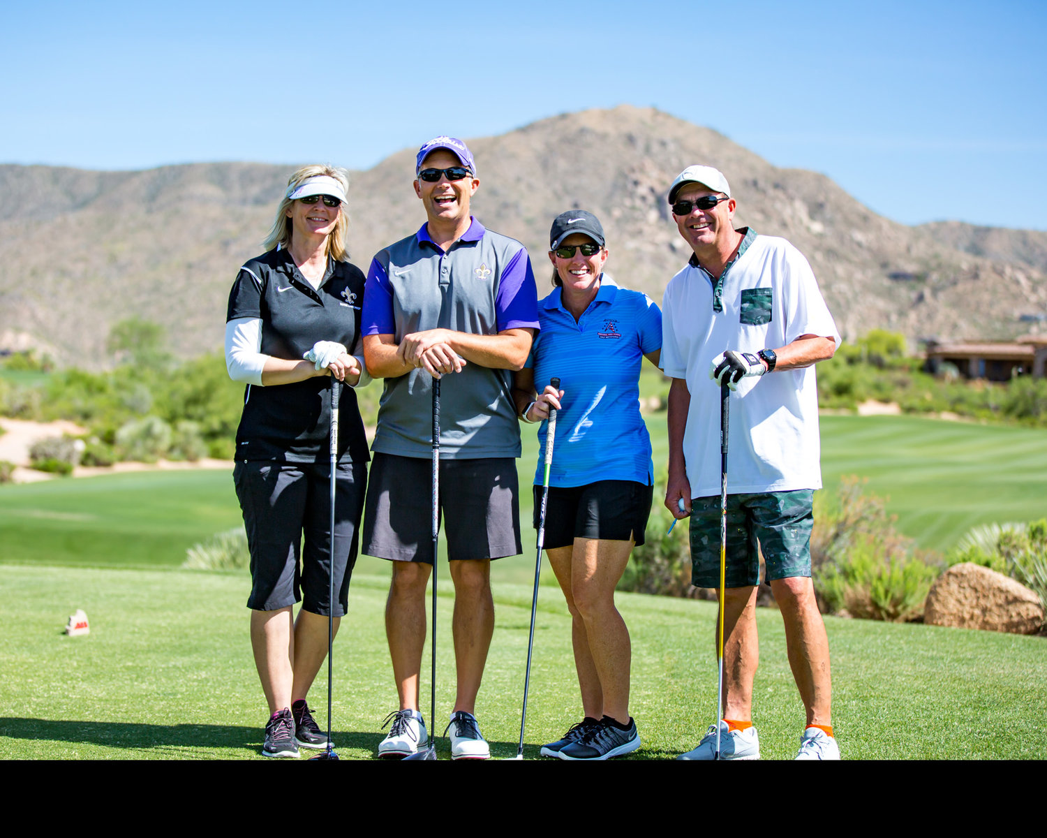 2017 GOLF TOURNAMENT
