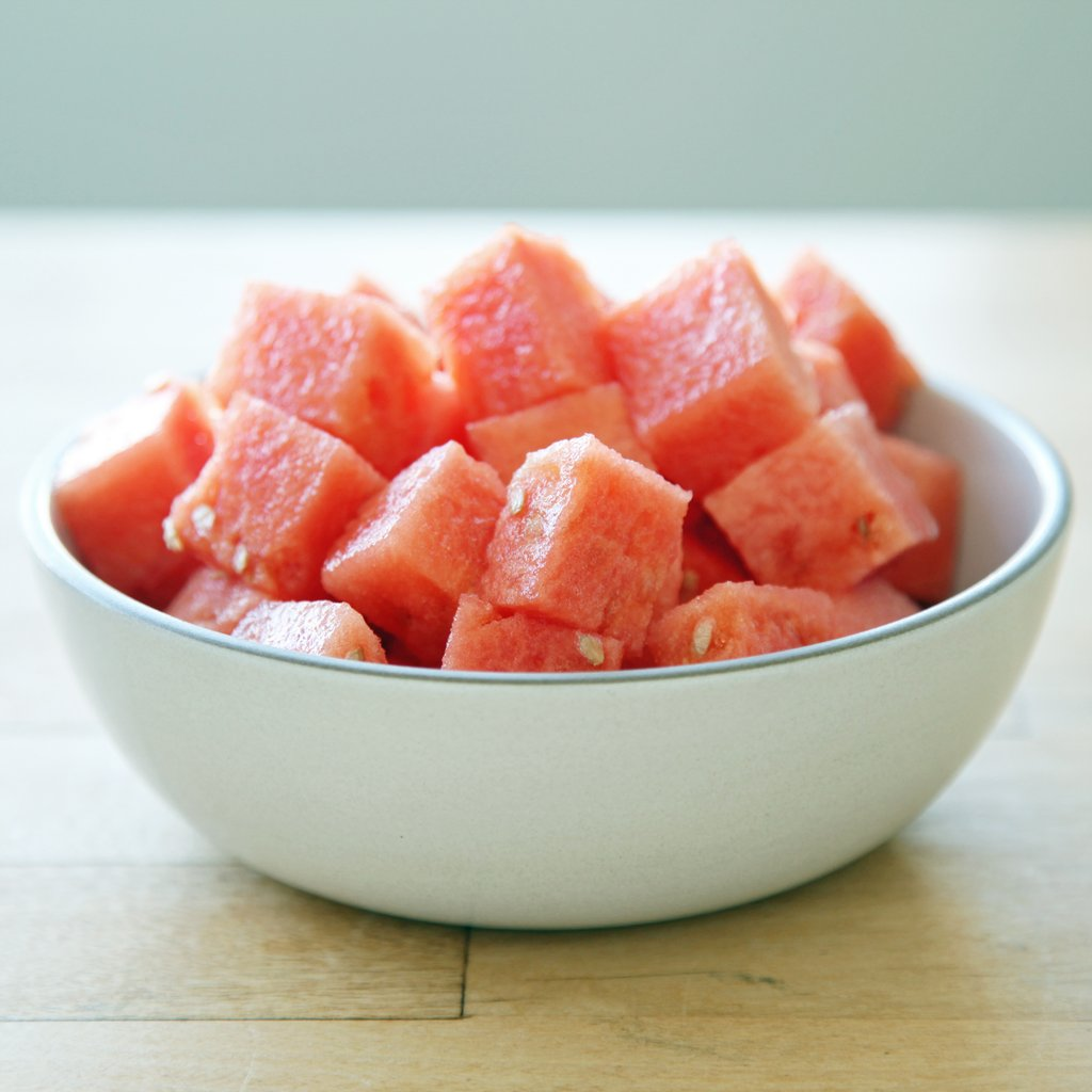 Nothing says summer like watermelon