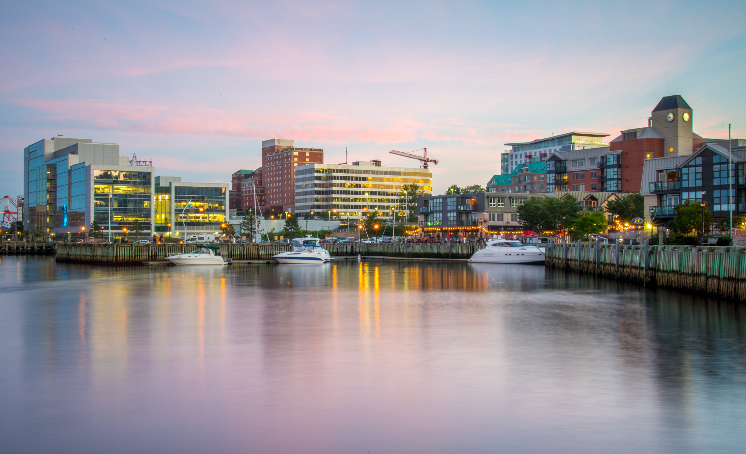 Discover Halifax - Named one of the Top 10 Global DESTINATIONS ON THE RISE in TripAdvisor's 2018 Travelers' Choice Awards. Come see what all the buzz is about!