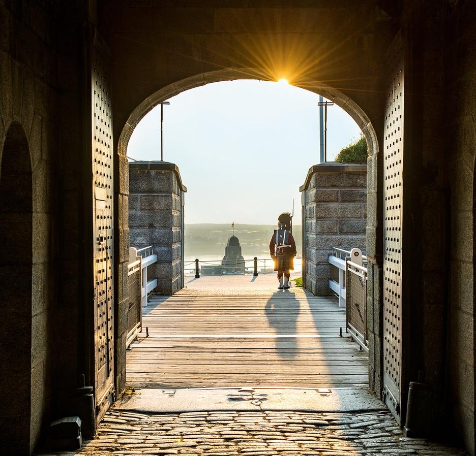 Discover Halifax, Nova Scotia, Canada - Welcome to Canada's East Coast.