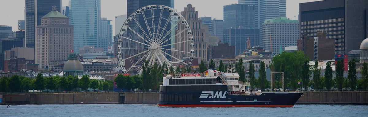 Sightseeing Cruises -
