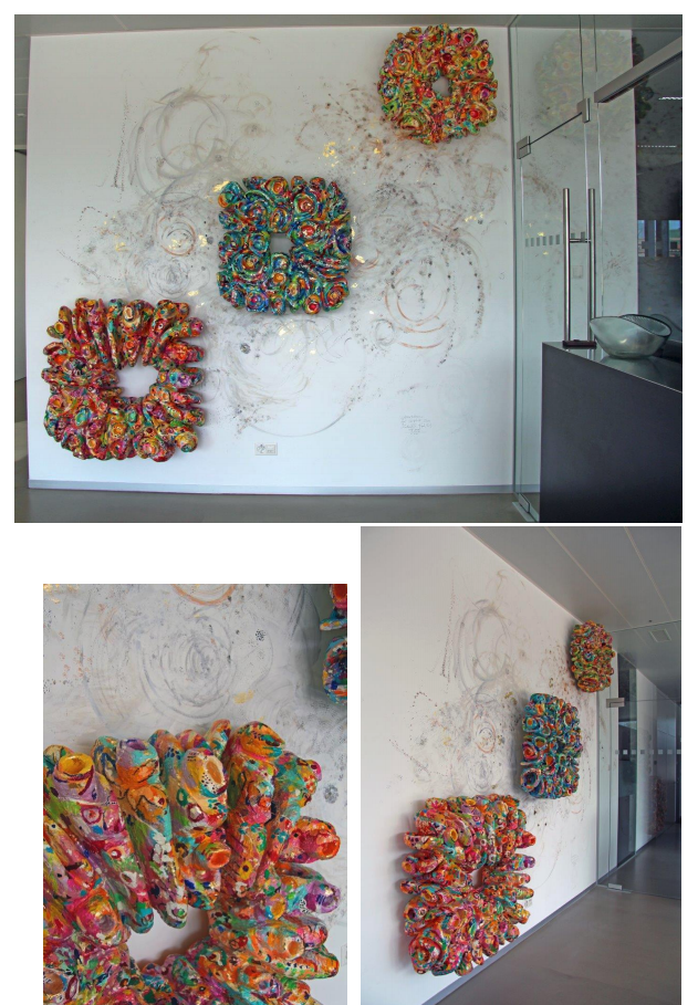 Starbloom - Wall installation for Soplar SA 2.png