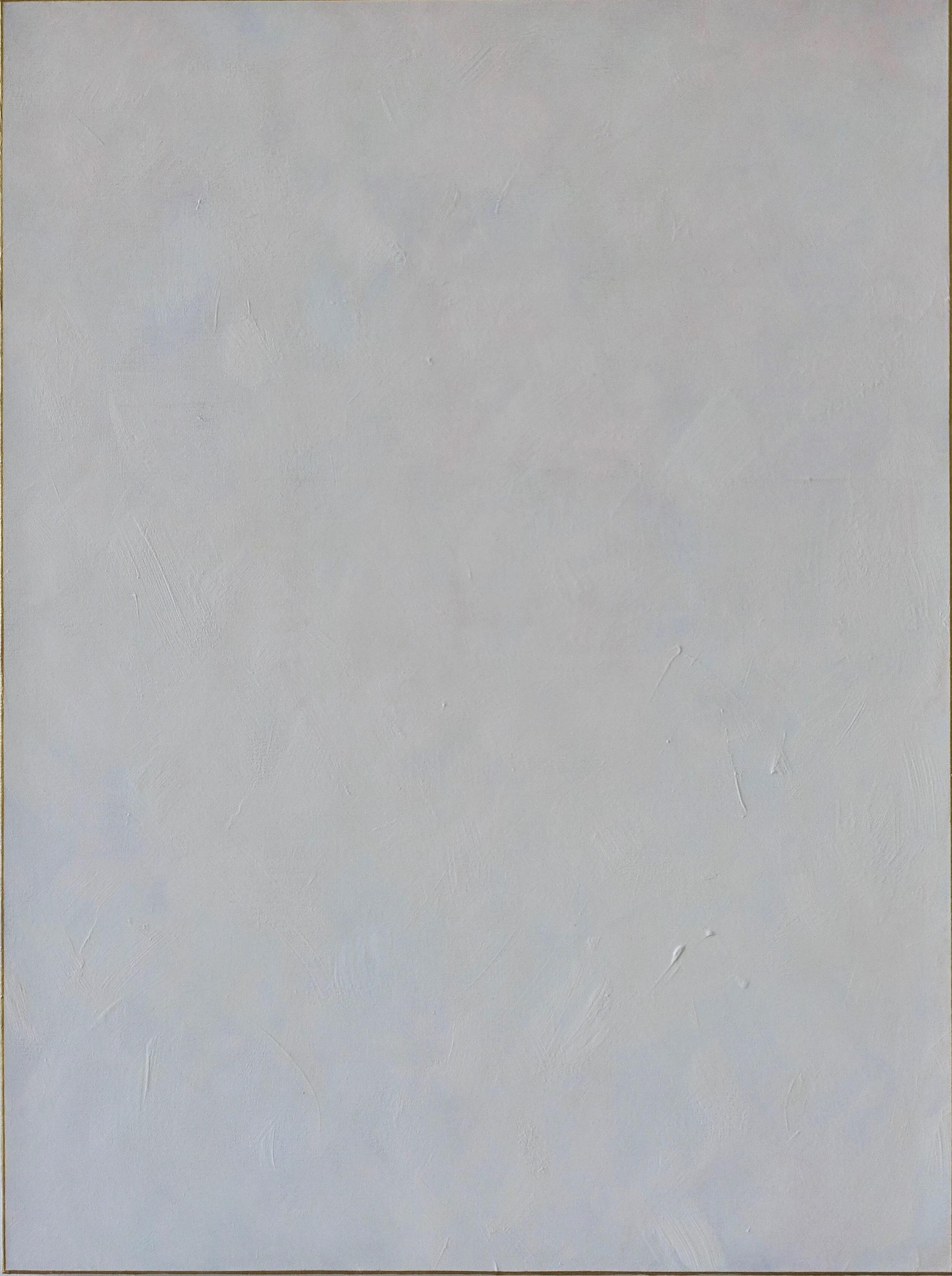 Heaven I , Acrylic on Linen 130x97cm.jpg